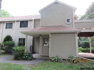 Clifton Park NY Single Family Home New: $143,900