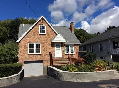 Albany Single Family Home New: 39 Orchard St