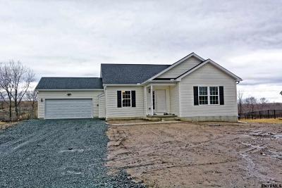 Halfmoon Single Family Home For Sale: 29 Dormie Av