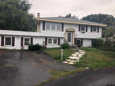Single Family Home New: 7 Winchester Pl