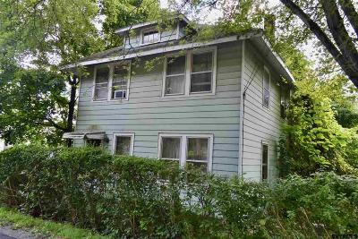 Amsterdam NY Single Family Home New: $29,900
