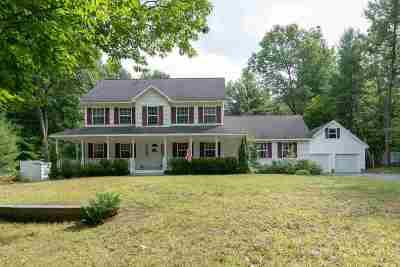 Moreau Tov NY Single Family Home New: $384,900