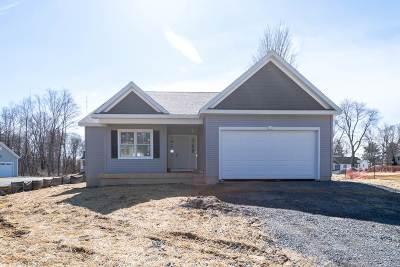 Bethlehem Single Family Home For Sale: 182 Rockefeller Rd