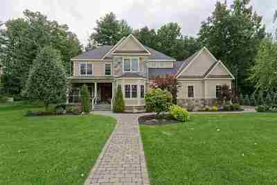 Saratoga Springs Single Family Home Price Change: 8 Aurora Av