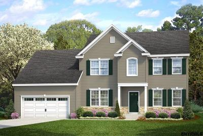 Queensbury NY Single Family Home New: $349,900