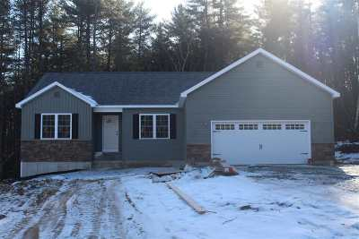Queensbury NY Single Family Home New: $324,900