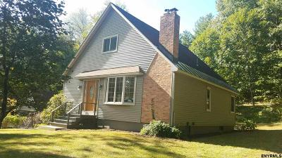 Mayfield NY Single Family Home New: $239,500