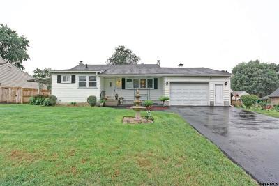 Albany Single Family Home New: 18 Jeffrey La