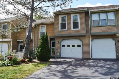 Clifton Park NY Single Family Home New: $174,900