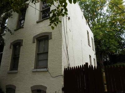 Troy Two Family Home For Sale: 326 9th St