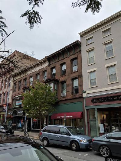 Rensselaer County Rental For Rent: 42 Third St