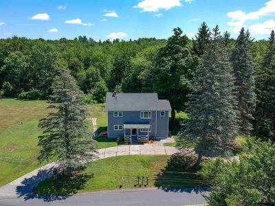 Stillwater Single Family Home For Sale: 153 Meehan Rd