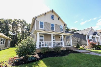Malta Single Family Home New: 13 Vettura Ct