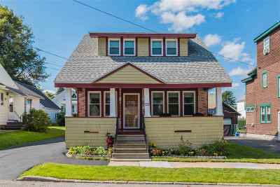 Gloversville Single Family Home For Sale: 28 Spruce St