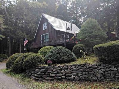 Greenfield, Corinth, Corinth Tov Single Family Home For Sale: 1 Forest Rd