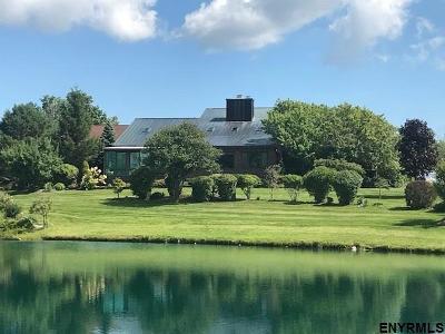 Berne Single Family Home For Sale: 50 Freihofer La