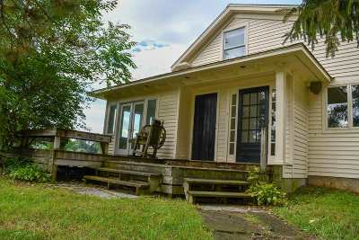 Columbia County Single Family Home For Sale: 1216 State Route 9j
