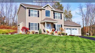 Stillwater Single Family Home For Sale: 40 McCrea Rd