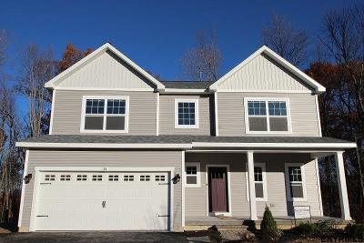 Wilton Single Family Home For Sale: Ushu Ct