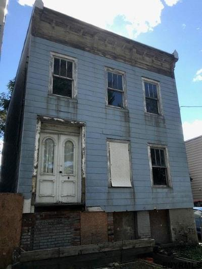 Troy Two Family Home For Sale: 3 Centre St