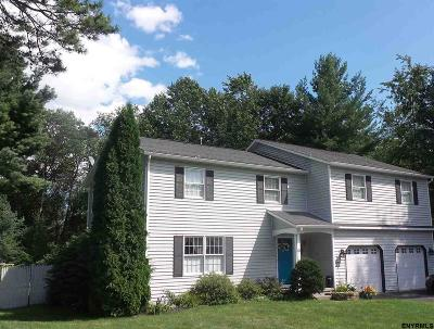 Queensbury, Fort Ann Single Family Home For Sale: 13 Heresford La