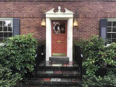 Albany Single Family Home For Sale: 23 Cambridge Rd