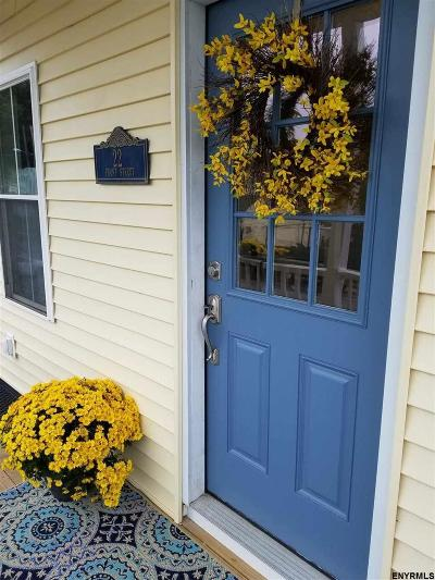 Waterford Single Family Home For Sale: 20-22 Front St