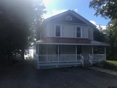 Essex County Single Family Home For Sale: 1010 Us Rt 9