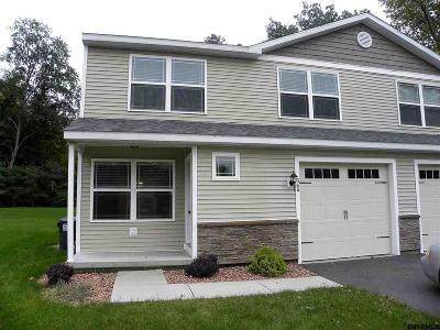 Saratoga County Rental For Rent: 56a Plank Rd