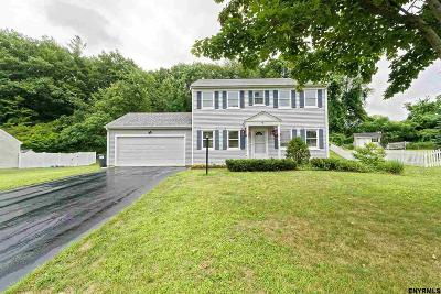 Saratoga County Rental For Rent: 9 Whitney Rd