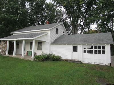 Montgomery County Single Family Home For Sale: 1120 South Green Rd
