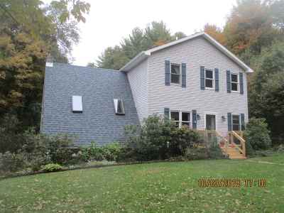 Columbia County Single Family Home For Sale: 155 Old Route 20