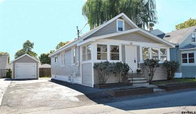 Single Family Home For Sale: 12 Dott Av