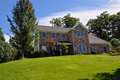 Saratoga County Rental For Rent: 15 Castle Pines