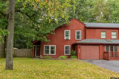 Malta Single Family Home For Sale: 169 Thimbleberry Rd