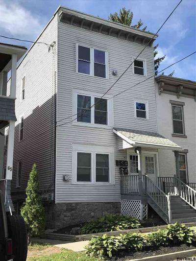Saratoga County Rental For Rent: 67 Lawrence St