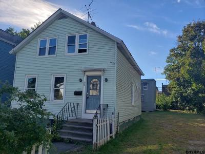 Troy Two Family Home For Sale: 57 6th Av