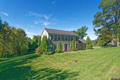 Columbia County Single Family Home For Sale: 19 Terrace Dr