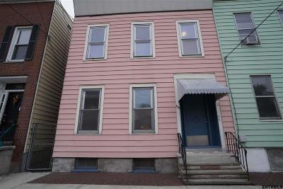 Troy Two Family Home For Sale: 423 First St