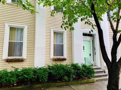 Rensselaer County Rental For Rent: 183 Third St