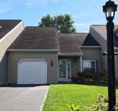 Halfmoon Single Family Home For Sale: 54 B Raylinsky La