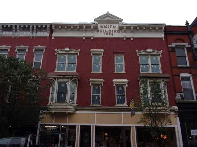 Johnstown Rental For Rent: 22 W Main St