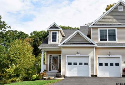 North Greenbush Single Family Home For Sale: 29 Jordan Point