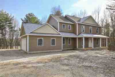 North Greenbush Single Family Home For Sale: 001 Mammoth Spring Rd