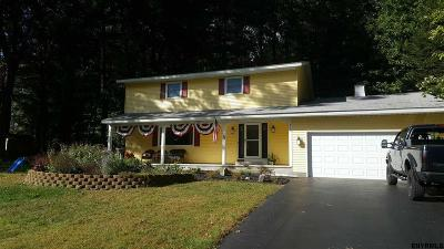 Saratoga County Rental For Rent: 110 Independence Dr