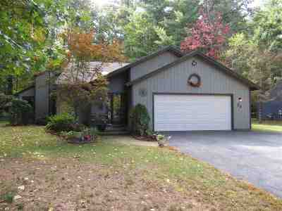 Malta Single Family Home For Sale: 34 Meadow Rue Pl