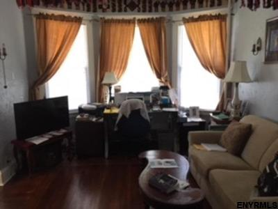 Schenectady Rental For Rent: 705 McClellan St