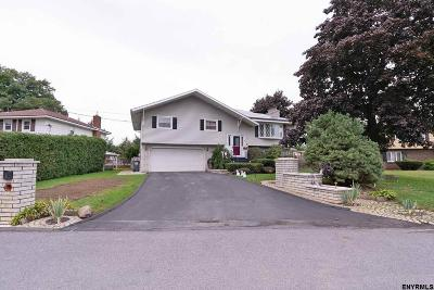 Rotterdam Single Family Home For Sale: 6 Columba Dr