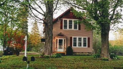 Fulton County Rental For Rent: 3031 County Highway 107
