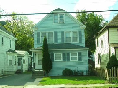 Schenectady Rental For Rent: 1862 Albany St